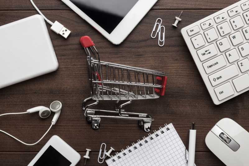 E-Commerce-Fernstudium – Digitalen Handel studieren