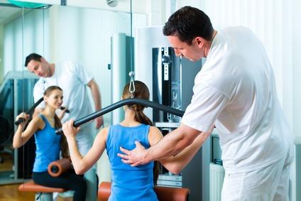 Weiterbildung für Physiotherapeuten