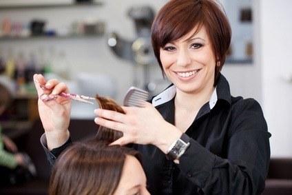 Umschulung zum/zur Friseur/in