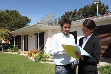 Umschulung zum/zur Immobilienkaufmann/-frau