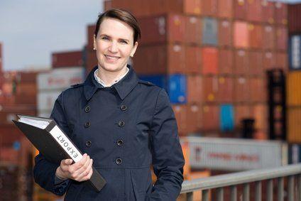 Umschulung zum/zur Industriekaufmann/-frau