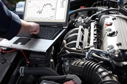 Umschulung zum/zur Kraftfahrzeugmechatroniker/in