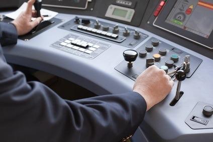 Umschulung zum/zur Lokführer/in (Eisenbahner/in)