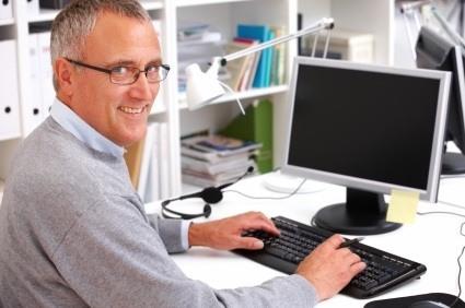 Weiterbildung für Buchhalter/innen