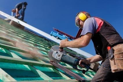 Weiterbildung für Dachdecker/innen: Aufstiegsmöglichkeiten