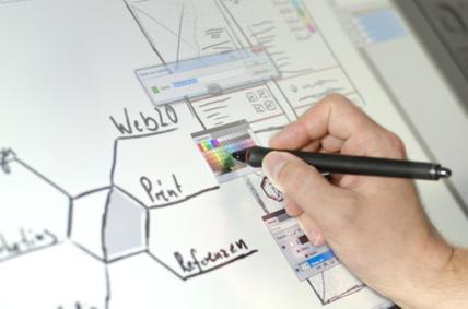 Weiterbildung für Drucker/innen - Digitaldruck
