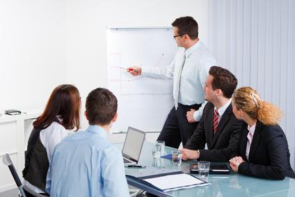 Weiterbildung für Fachkräfte - Marketing/Verkauf/Vertrieb