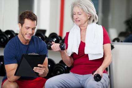 Weiterbildung für Ernährungs- und Fitnessberater/innen (Gesundheit/Sport)