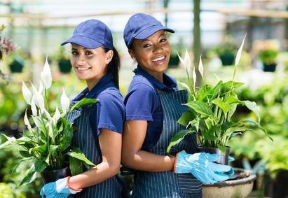 Weiterbildung als Gärtner/in