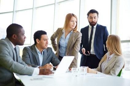Weiterbildung als General Manager/in