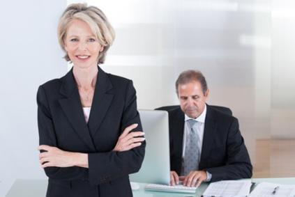 Weiterbildung für Geschäftsführer/innen