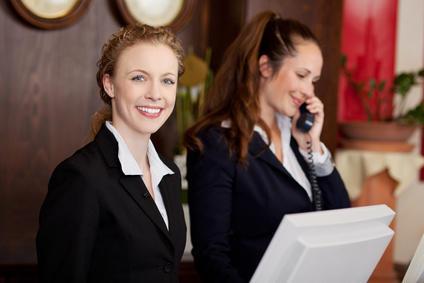 Weiterbildung für Hotelfachleute