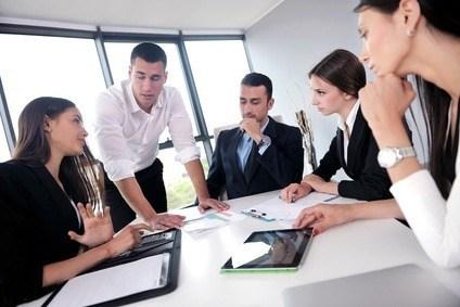 Weiterbildung als IT-Projektleiter/in
