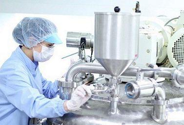 Fernstudium Chemische Verfahrenstechnik