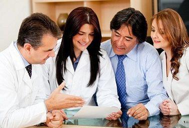 Fernstudium Gesundheitsmanagement